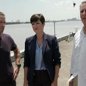 NCIS: New Orleans - Let The Good Times Roll!