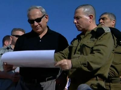 Raw: Hezbollah says it sent drone over Israel