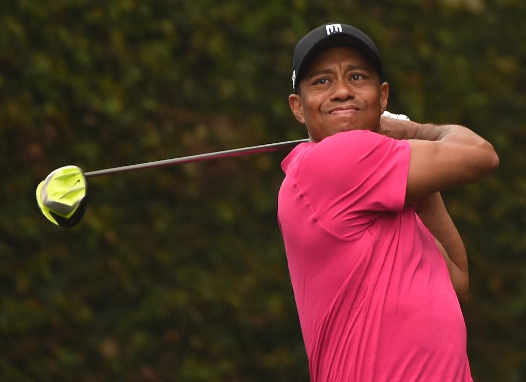 Gloomy Tiger Woods has 'no timetable' for comeback