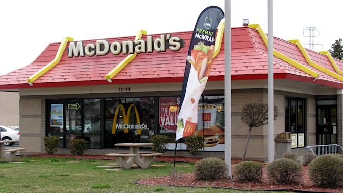 Deal approved in Muslims' suit against McDonald's