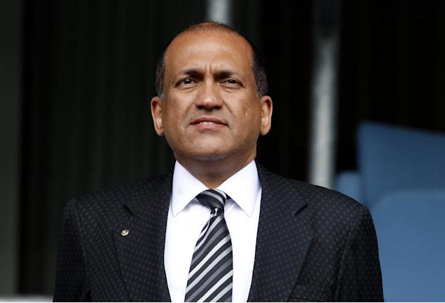 Balram Chainrai insists his proposed takeover of Portsmouth is on track