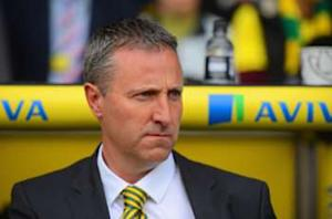 Norwich to appoint new manager 'within a week'