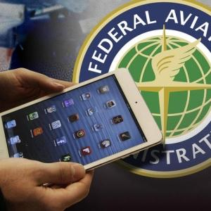 Fliers 'On Board' With FAA Gadget Rule Changes