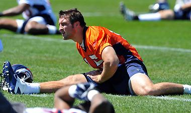 Tebow can help cure red-zone woes