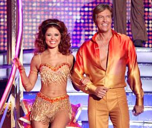 Dancing with the Stars Results: Jack Wagner Eliminated