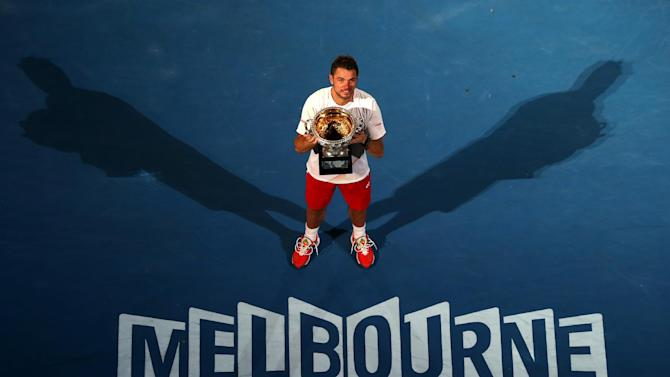 All 100 top-ranked men set for Australian Open