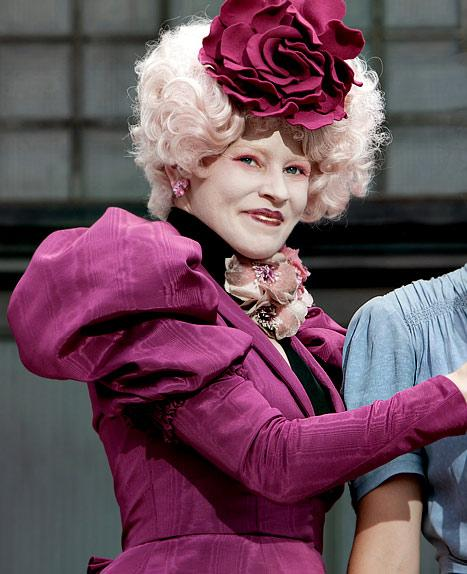 The Hunger Games Movie's Crazy Hair and Makeup: All the Details!