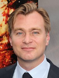 Christopher Nolan directed the movie The Dark Knight Rises (AP/Starpix, Dave Allocca)