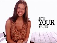 RAPE: It's Your Fault [Video]