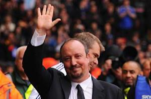 Benitez: Excessive added time cost Chelsea victory