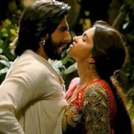 Ranveer Singh Says 'Ram Leela' With Deepika Padukone Was Destiny