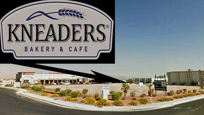It's a Slow Journey for Kneaders Bakery & Cafe to Henderson