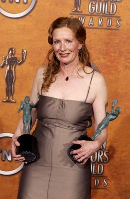 Frances Conroy of &quot;Six Feet Under&quot;