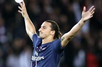 Leonardo: Ibrahimovic as good as Messi and Ronaldo