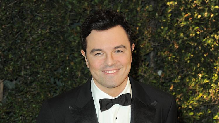 Oscar host Seth MacFarlane to announce nominations