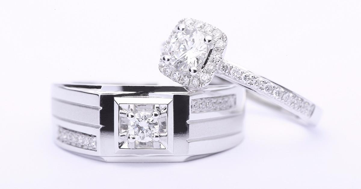 Looking for a Lovely Wedding Ring?