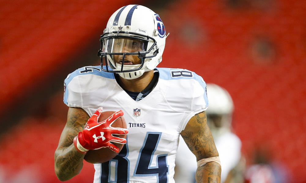 Former Maryland standout waived by Titans