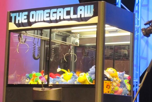 Video reveals how claw machines are rigged to steal your money