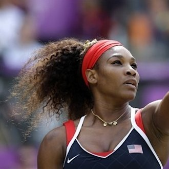 Serena Williams beats Sharapova for Olympic gold The Associated Press Getty Images Getty Images Getty Images Getty Images Getty Images Getty Images Getty Images Getty Images Getty Images Getty Images 