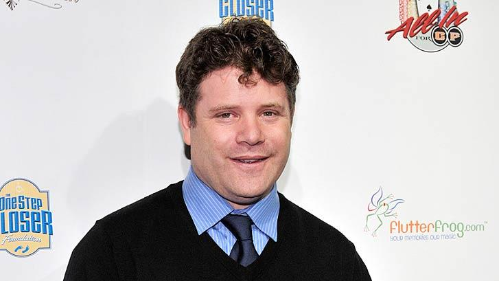 Sean Astin Charity Poker Tourn