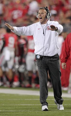 No time to celebrate: Buckeyes to be tested again