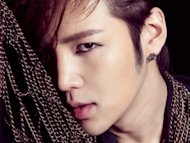Jang Geun-suk is most followed star