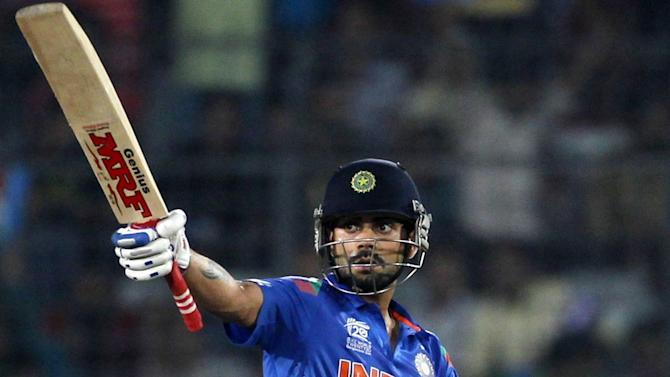 India v Sri Lanka, T20 World Cup 2014 Final: Three Key Players in Each Team to Watch Out For