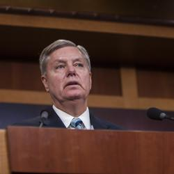 Lindsey Graham Explores 2016 GOP Presidential Run
