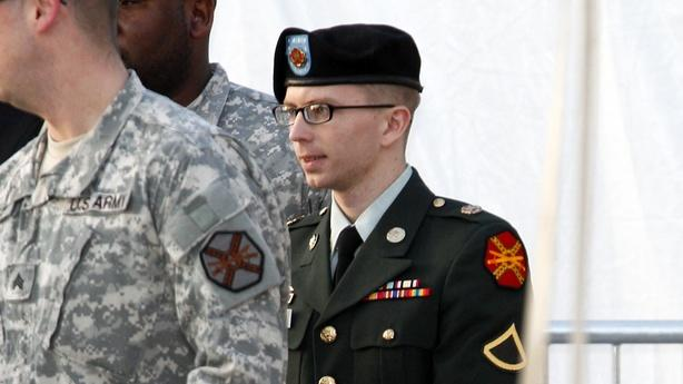 Bradley Manning and Bill Clinton Are Nominated for the Nobel Peace Prize