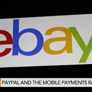 EBay Split Opens PayPal to Brick and Mortar: Gardner