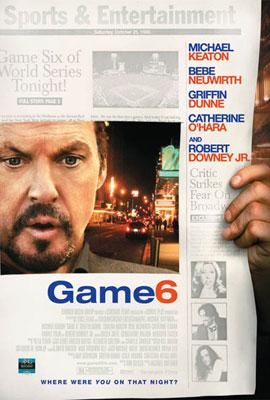 Michael Keaton stars in Kindred Media Group's Game 6