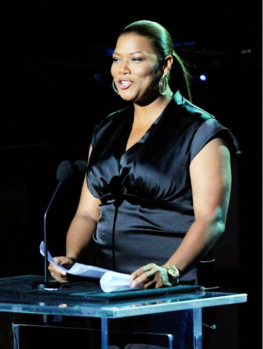 Queen Latifah MJ Memorial
