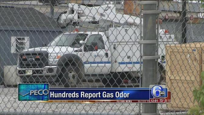 Strong odor in several Pa. counties prompts over 900 calls to PECO