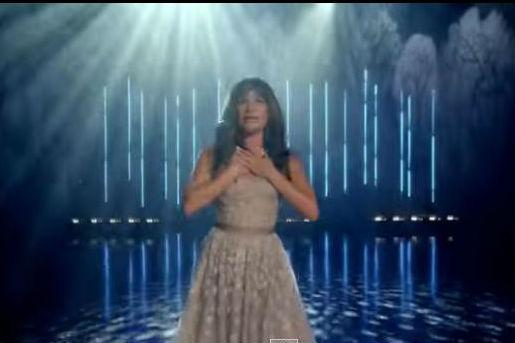 Hear Lea Michele Sing Full 'Let It Go' From Upcoming 'Glee' Premiere (Video)