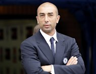 Roberto Di Matteo hopes Chelsea can improve their away form in Europe
