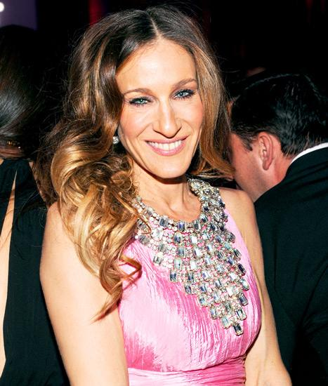 "Sarah Jessica Parker: A Third Sex and the City Movie ""Would Be Wonderful"""