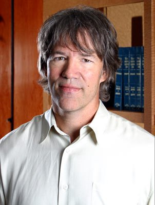 Executive producer David E. Kelley