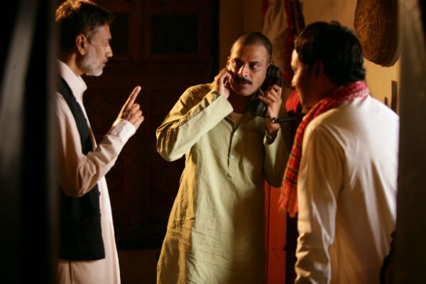 All about &amp;#39;Gangs of Wasseypur&amp;#39;