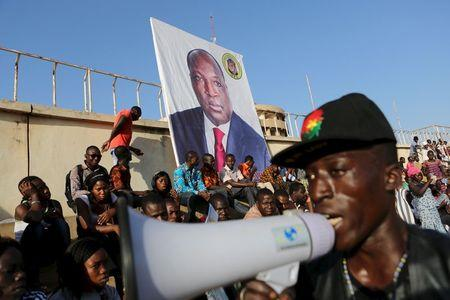 Burkina Faso to choose first new leader in three decades