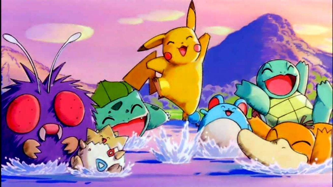 Here's how you can celebrate Pokémon Day later this month
