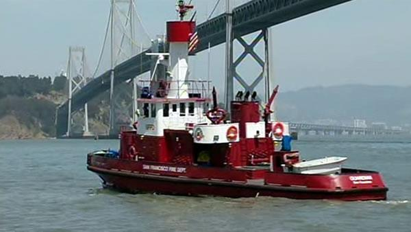Budget cuts impact Coast Guard patrols on the Bay