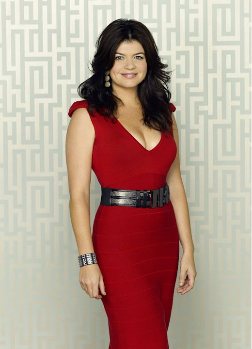 Casey Wilson stars as Penny in &quot;Happy Endings.&quot; 