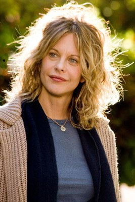 Meg Ryan in Warner Bros. Pictures' In the Land of Women