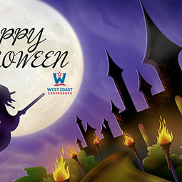 Happy Halloween From The WCC