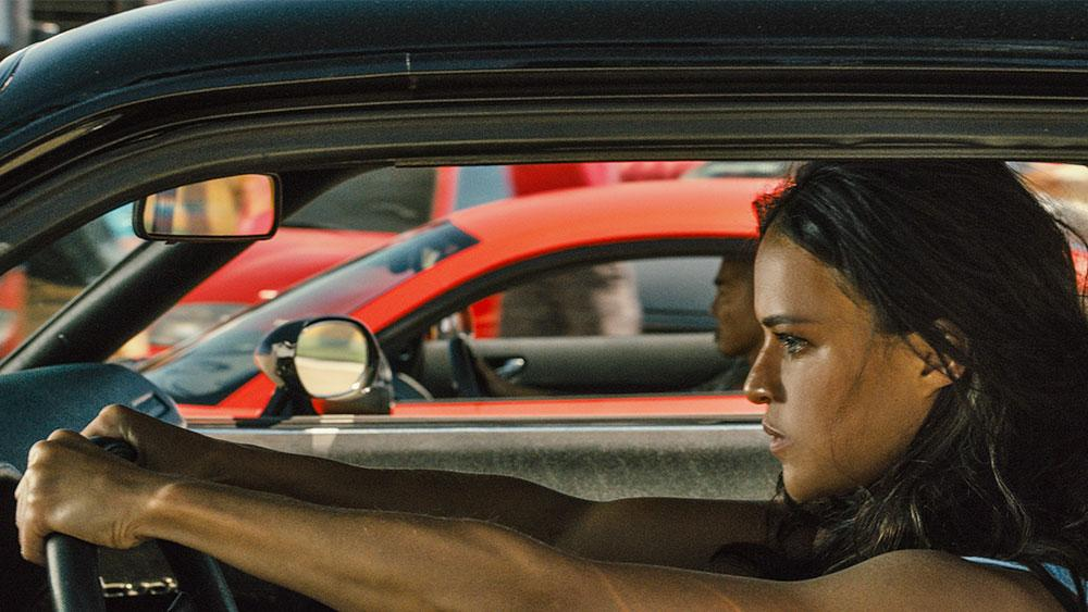 'Furious 7′ Racing to Fourth-Straight Win at U.S. Box Office