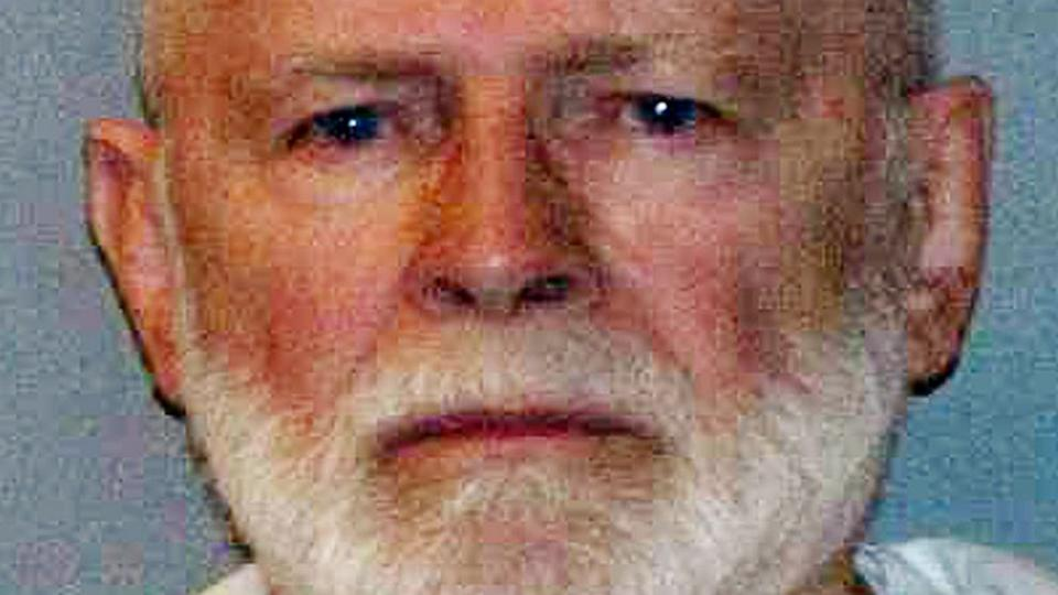 Mobster 'Whitey' Bulger Worth $25 Million, Prosecutors Claim