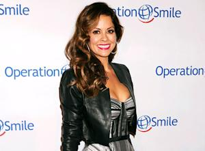 "Brooke Burke-Charvet on Aging: ""I Don't Want to Look Like a 25-Year-Old Anymore"""