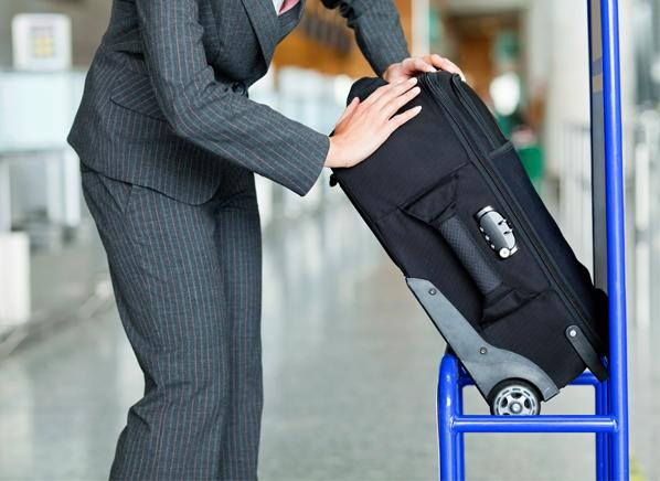 What's the right size for carry-on luggage?
