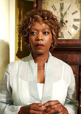 Alfre Woodard ABC's Desperate Housewives