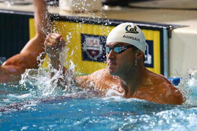 2013 USA Swimming Phillips 66 National Championships and World Trials - Day 5